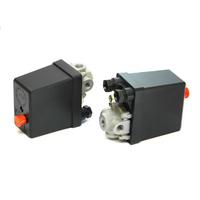 Реле редуктор давления на компрессор